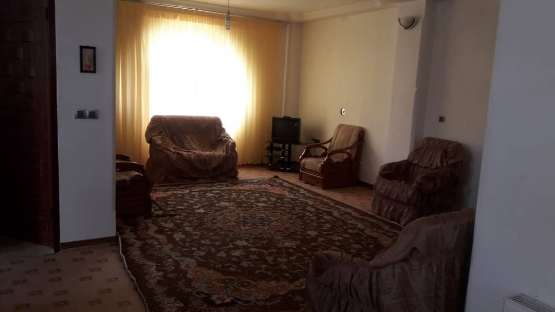 درون شهری آپارتمان مبله دو خوابه در سی سخت -واحد1