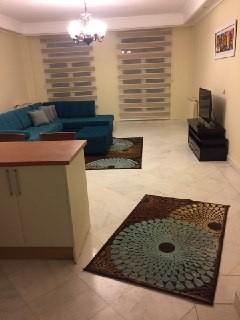 درون شهری  آپارتمان مبله در غرب تهران - واحد24