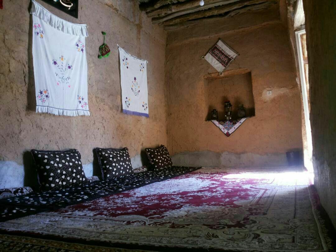 بوم گردی اتاق بوم گردی در لایزنگان داراب- اتاق 5
