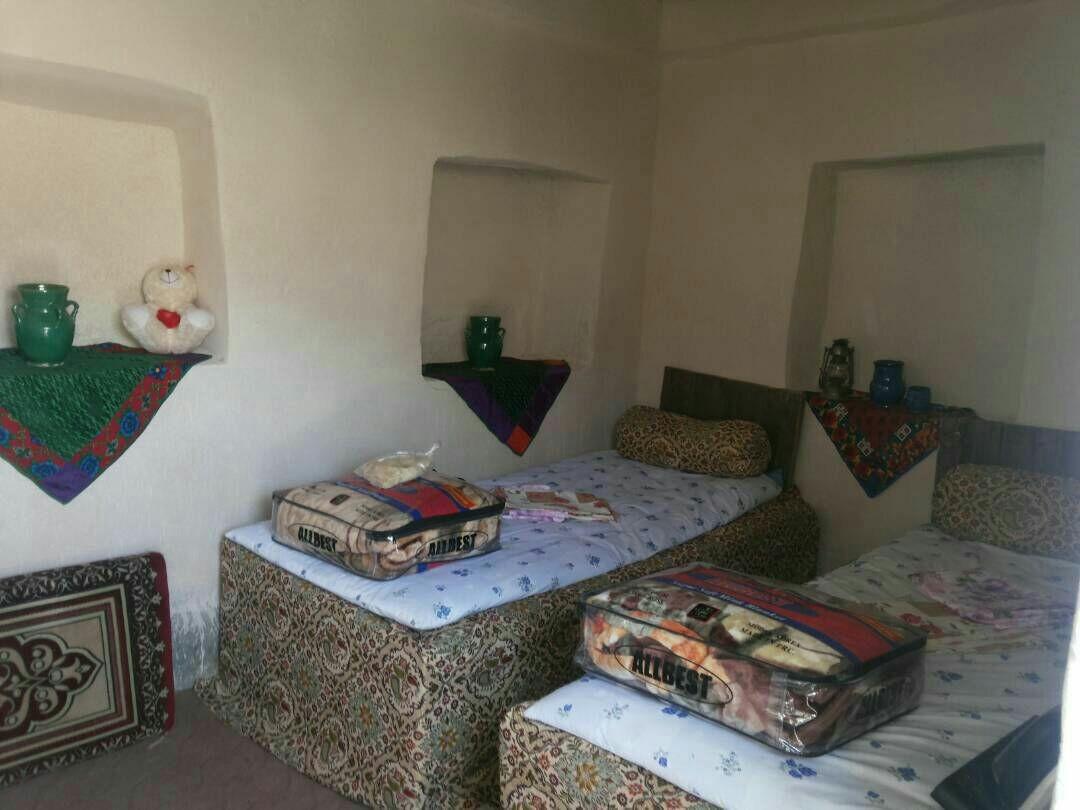 بوم گردی استراحتگاه سنتی در دراب- اتاق 10