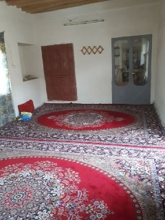 Eco-tourism خانه سنتی  در سامان