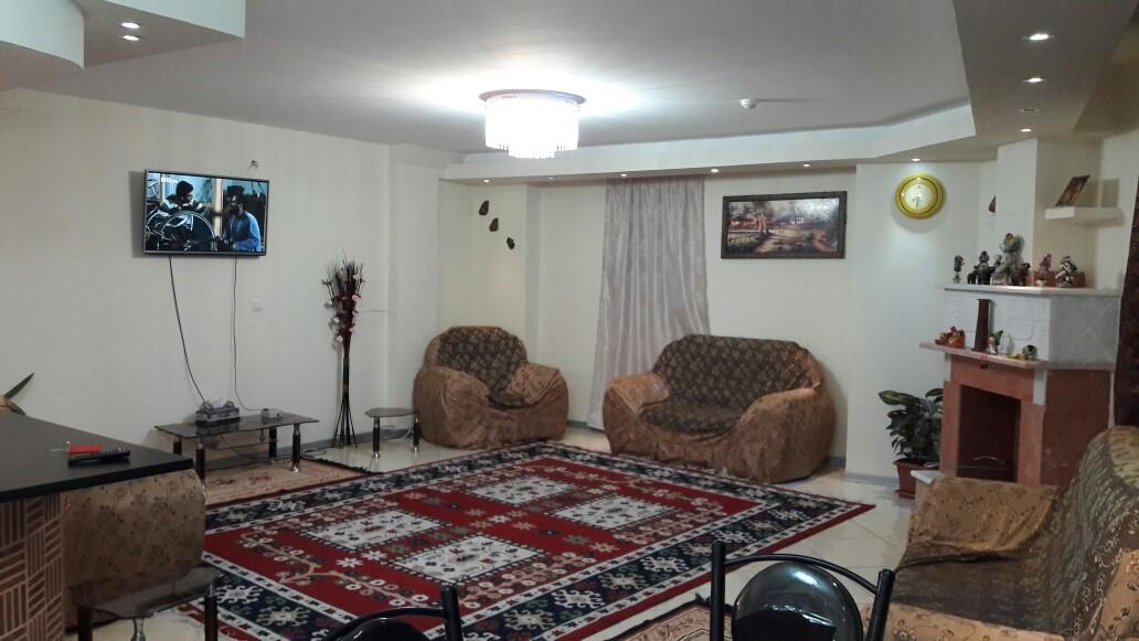 درون شهری آپارتمان ارزان تمیز میدان گلستان واحد 10