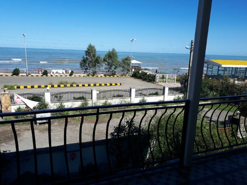 Beach آپارتمان ساحلی روبه دریا در میدان رجایی رامسر -حسنی 2