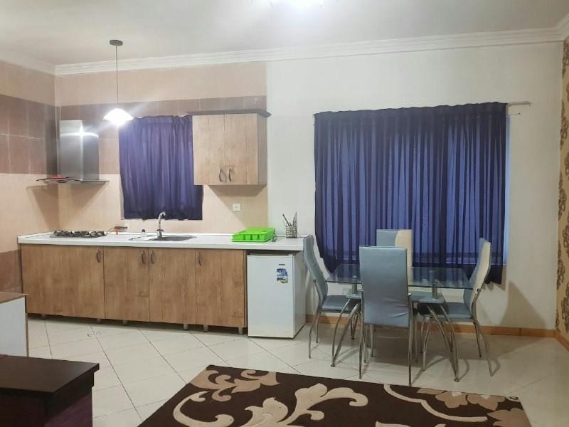 ساحلی منزل ویلایی ارزان قیمت در نوشهر-واحد5