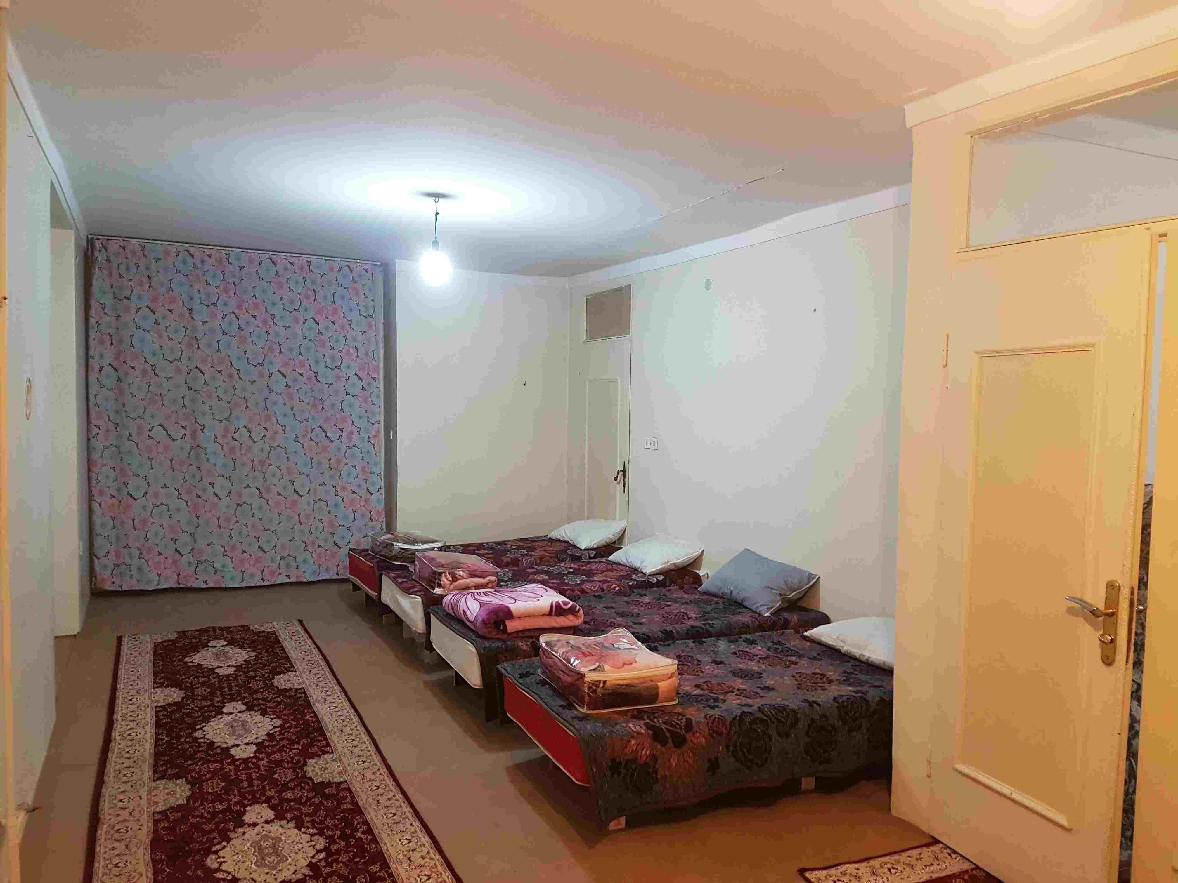 درون شهری آپارتمان مبله در رسالت تبریز