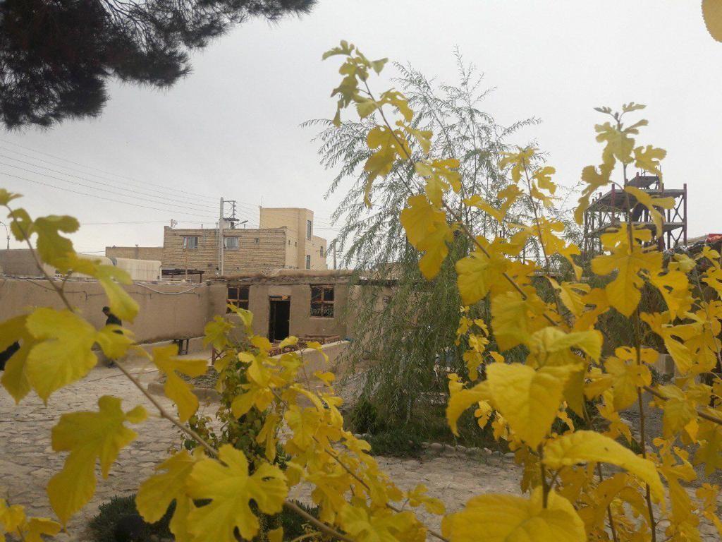 بوم گردی بومگردی تاریخی در شهر بابک -اتاق 3