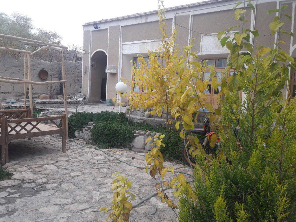 بوم گردی بومگردی سنتی در ماهان کرمان -اتاق 4
