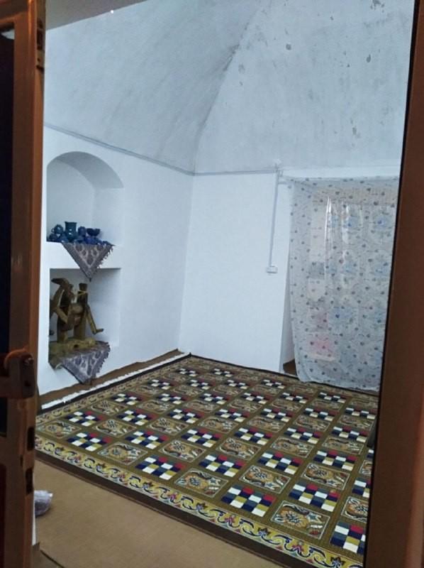 بوم گردی خانه سنتی در راور - سبلو اتاق 3-دارپوش
