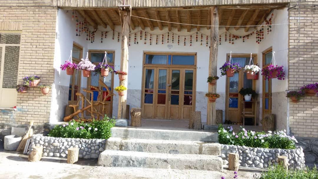 بوم گردی اقامتگاه بومگردی در موغان فریدن - اتاق2