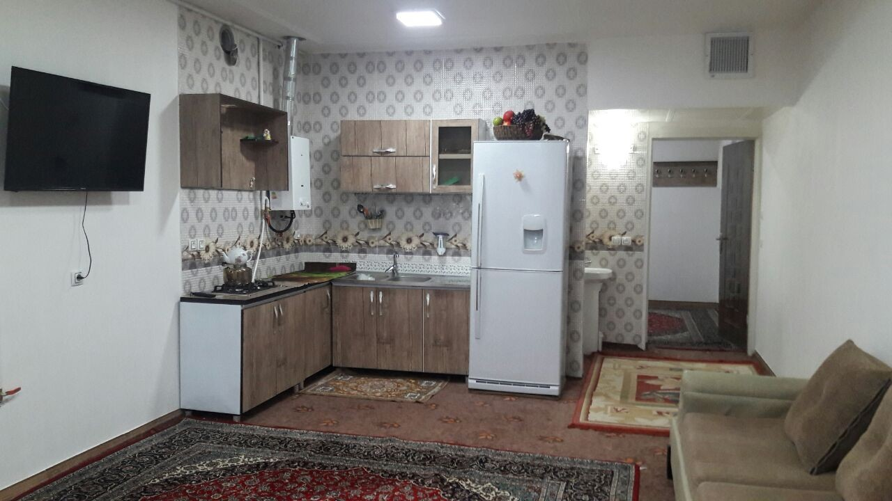 Village منزل مبله در پل زمان خان سامان