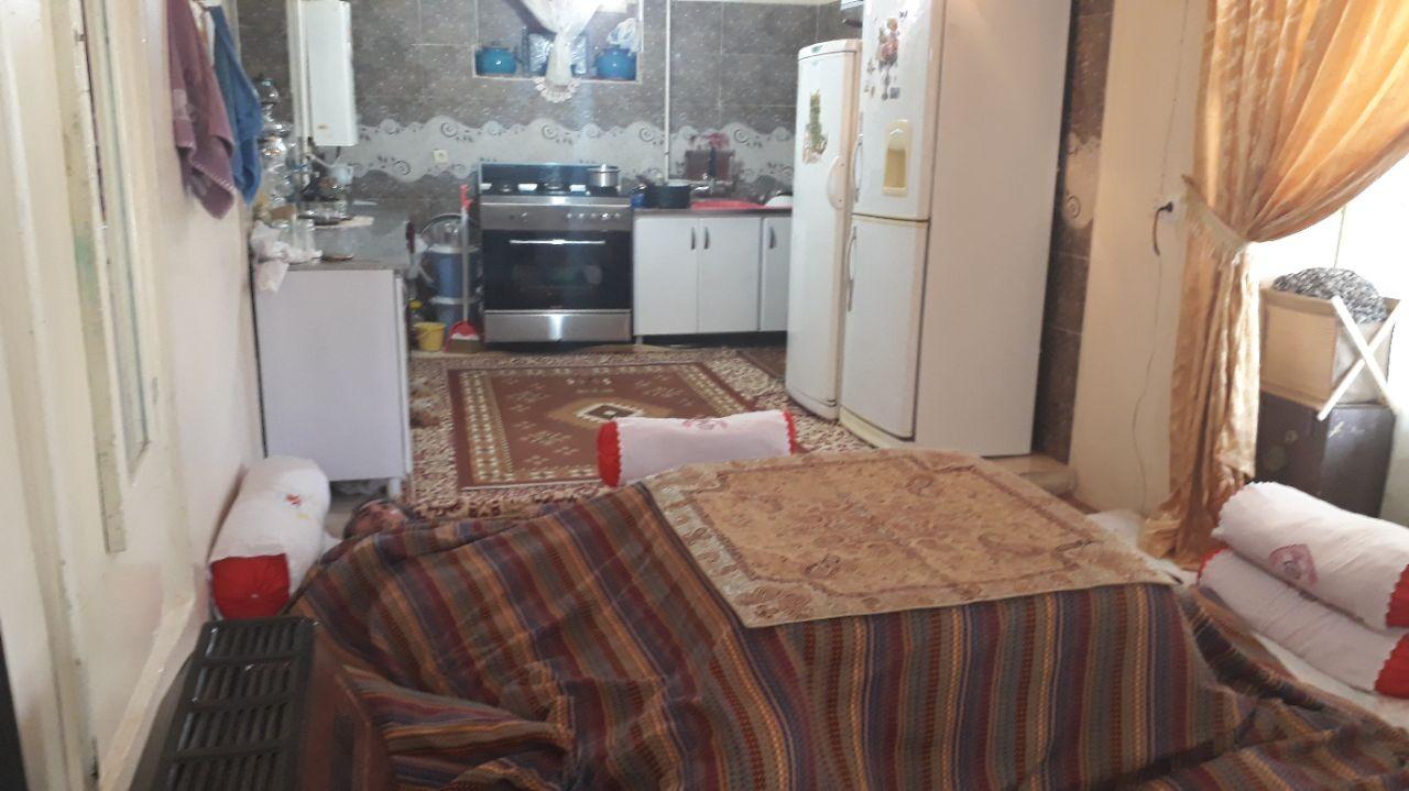 بوم گردی اقامتگاه بومگردی در وهنان همدان - اتاق 1