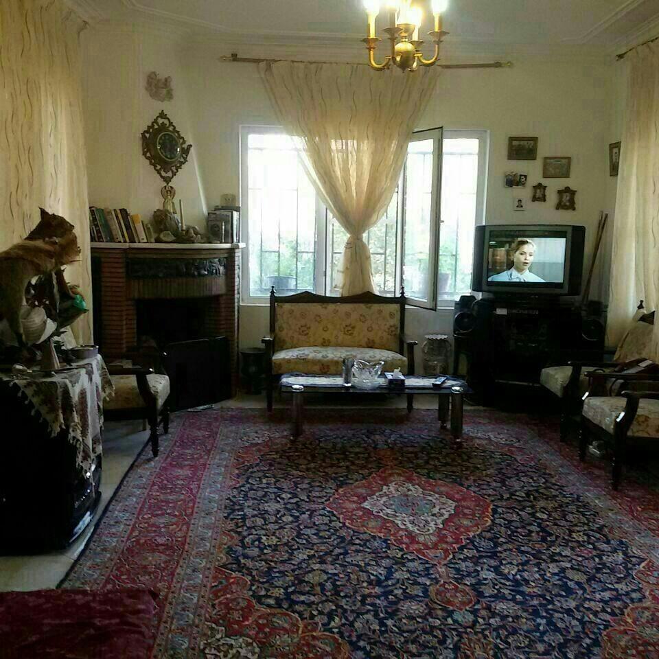 حومه شهر باغ ویلایی تمیز تک خوابه در طالقان البرز