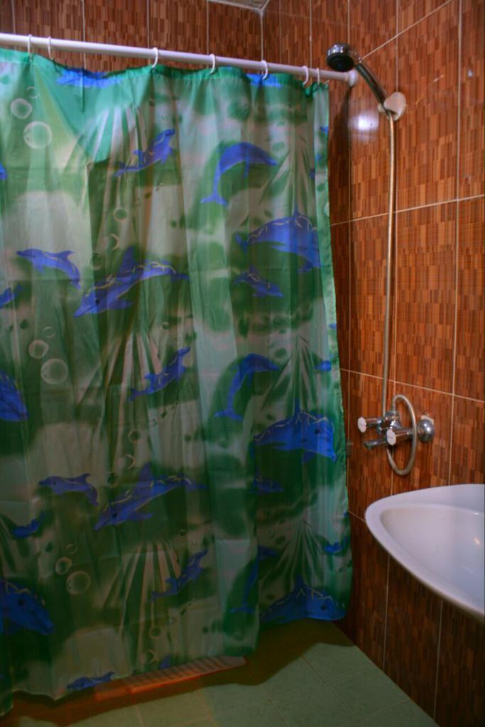 Eco-tourism بومگردی سنتی شیک و تمیز در آتشگاه اصفهان - اتاق 5