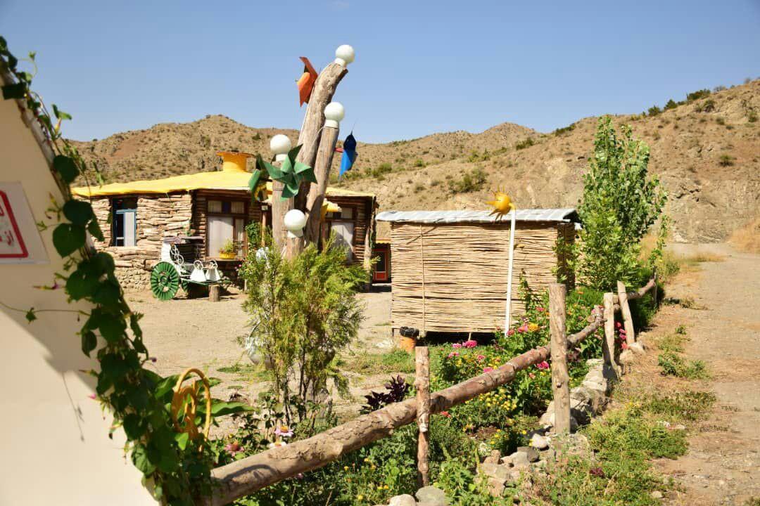 بوم گردی بومگردی سنتی در کلیبر آذربایجان شرقی - اتاق 1