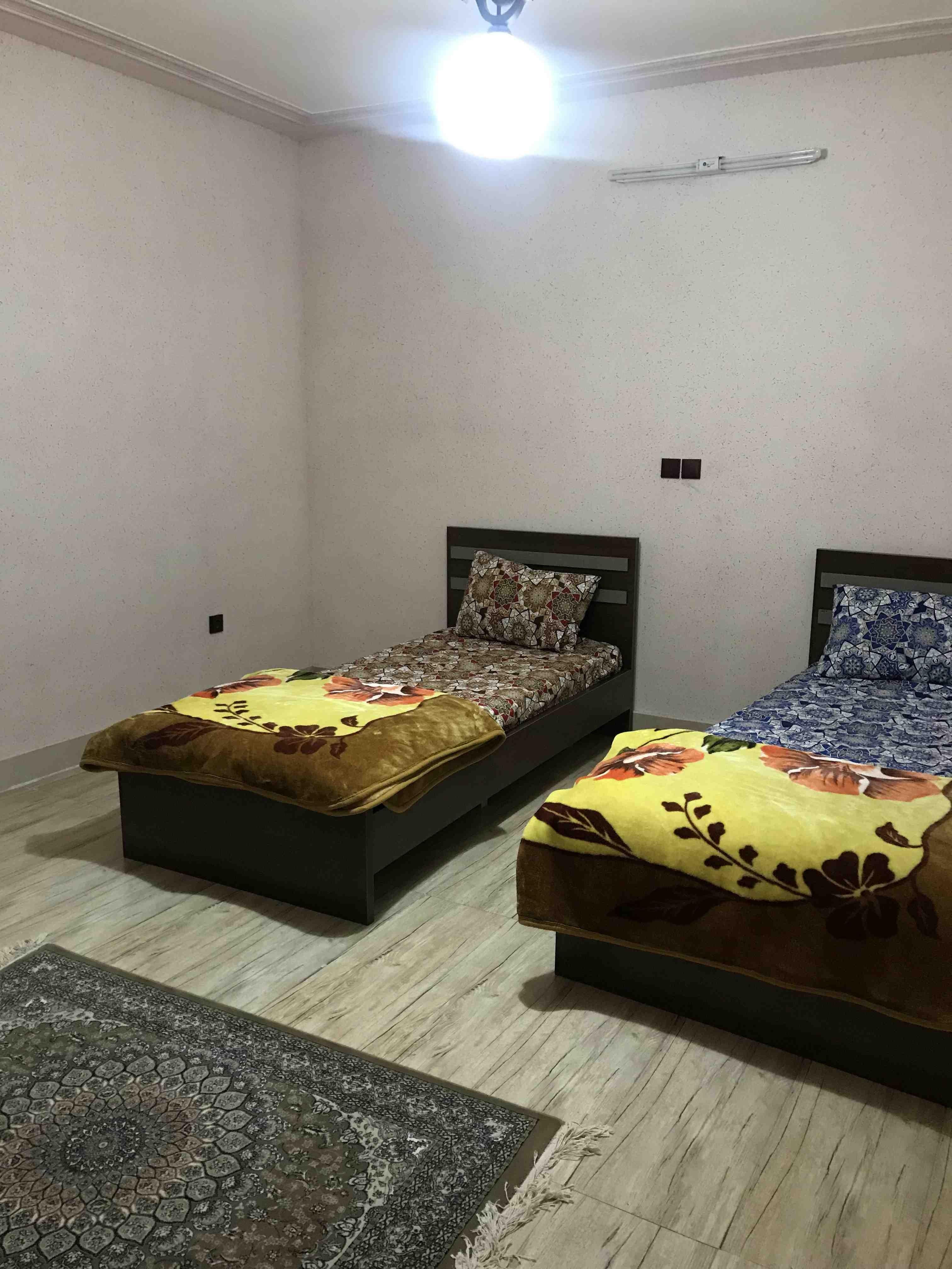 شهری آپارتمان لوکس در دلگشا شیراز
