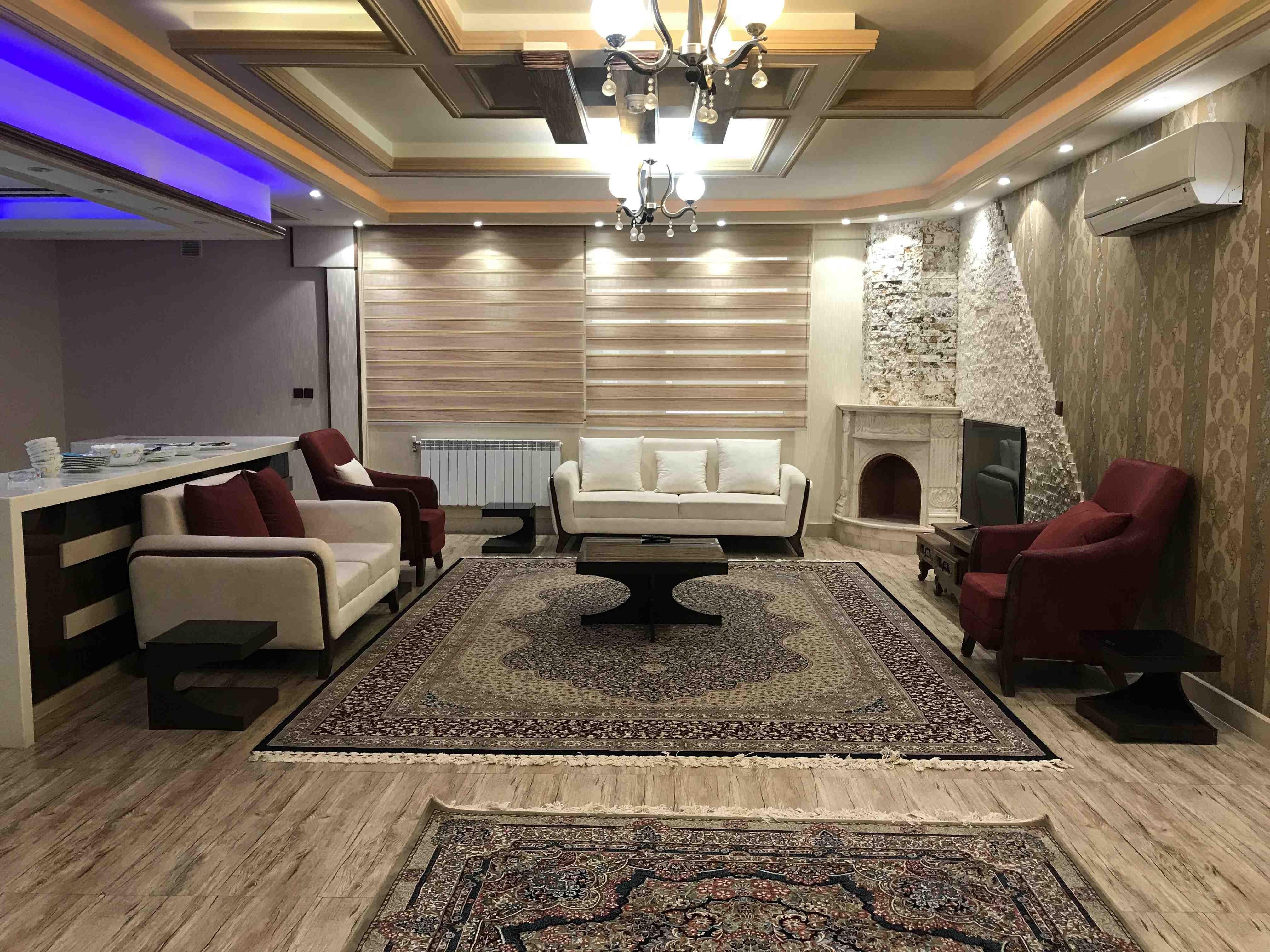 شهری آپارتمان دو خواب در دلگشا شیراز