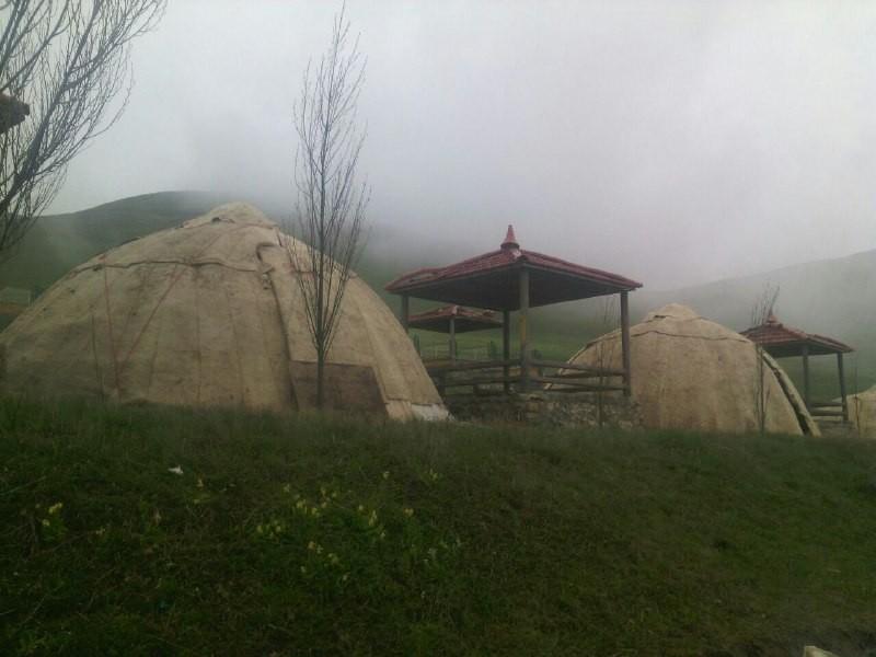 بوم گردی بومگردی ییلاقی در کلیبر آذربایجان شرقی - اتاق 1