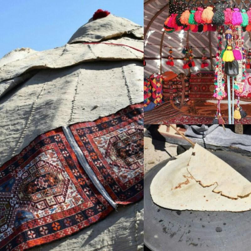 بوم گردی بومگردی سنتی در کلیبر آذربایجان شرقی - اتاق 2