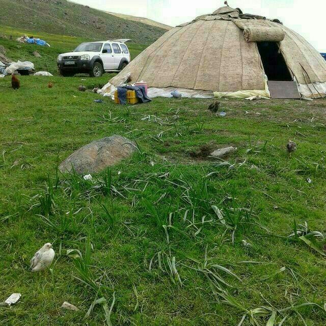 بوم گردی استراحتگاه سنتی در کلیبر آذربایجان شرقی - اتاق 3