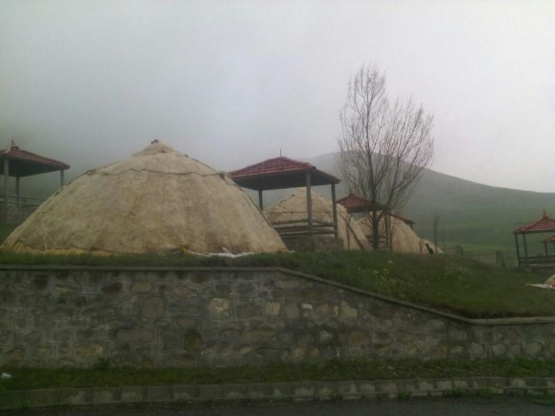 بوم گردی بومگردی سنتی تفریحی در کلیبر آذربایجان شرقی - اتاق 6