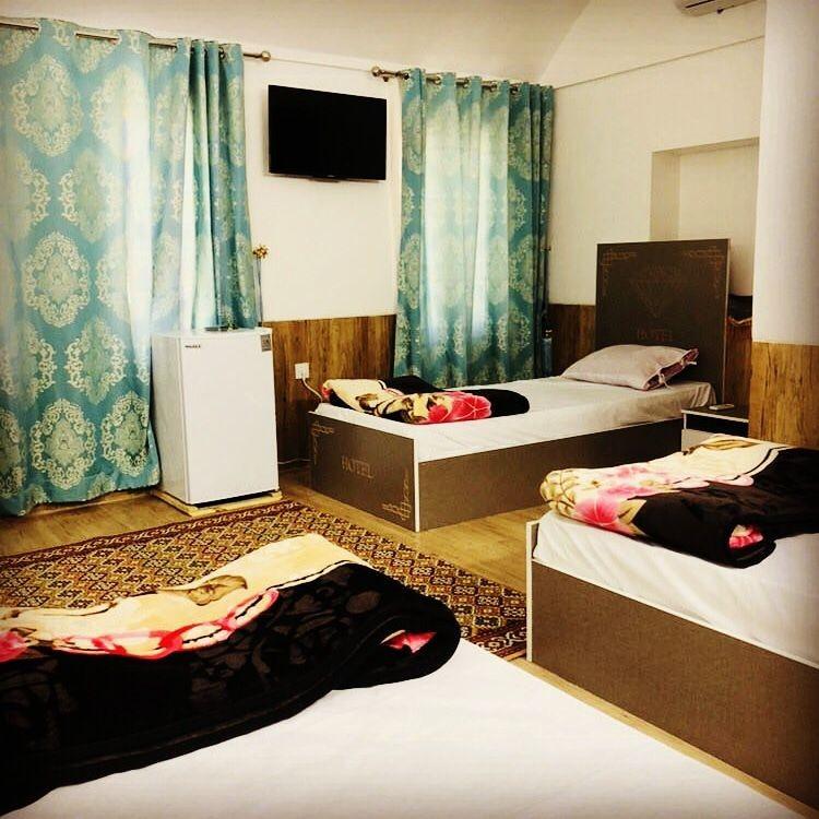 شهری  خانه سنتی الماس  در یزد - اتاق 102