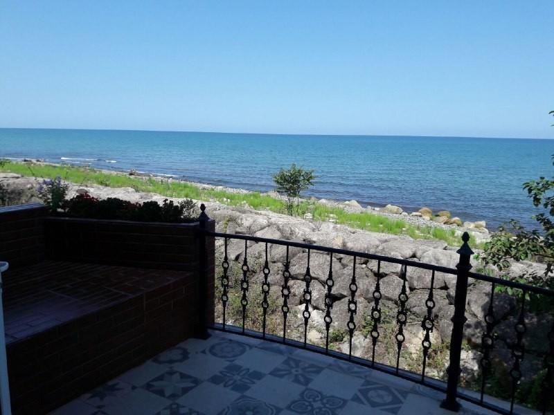 ساحلی ویلا ساحلی در تله کابین رامسر