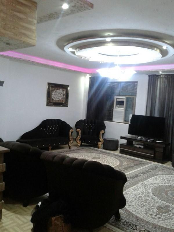حومه شهر خانه ویلایی در پل زمان خان سامان