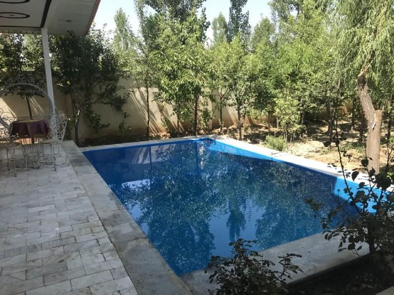Village ویلا استخردار در کردان کرج - بهارک