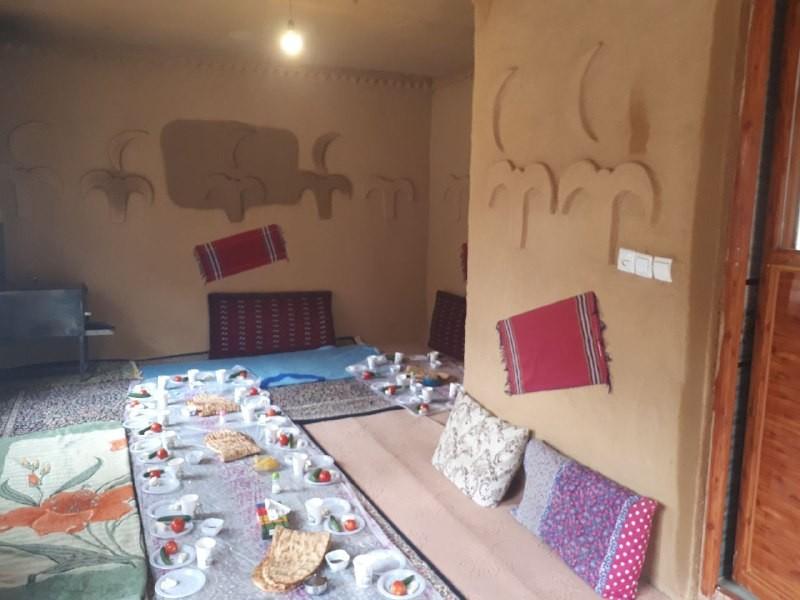 بوم گردی اقامتگاه سنتی در آزاد شهر - پارسیان اتاق2