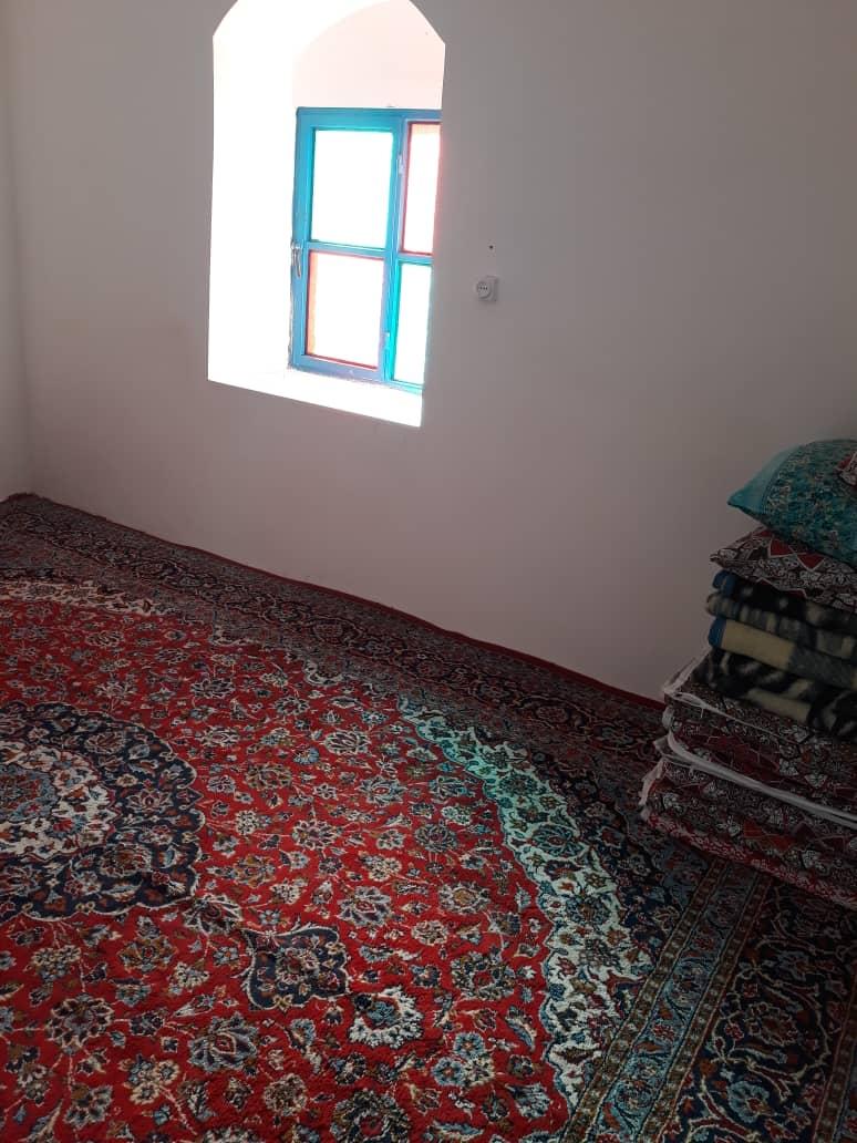 بوم گردی اقامتگاه سنتی در حسن آباد طبس