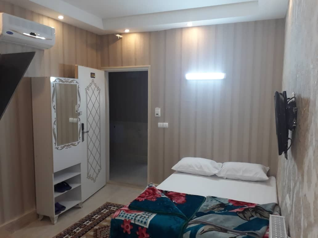 townee هتل آپارتمان دربستی در مشهد