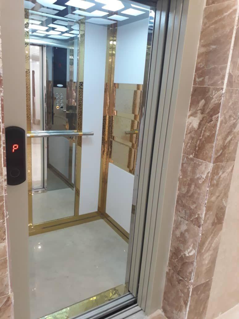 شهری هتل آپارتمان تمیز و مرتب نزدیک حرم در مشهد