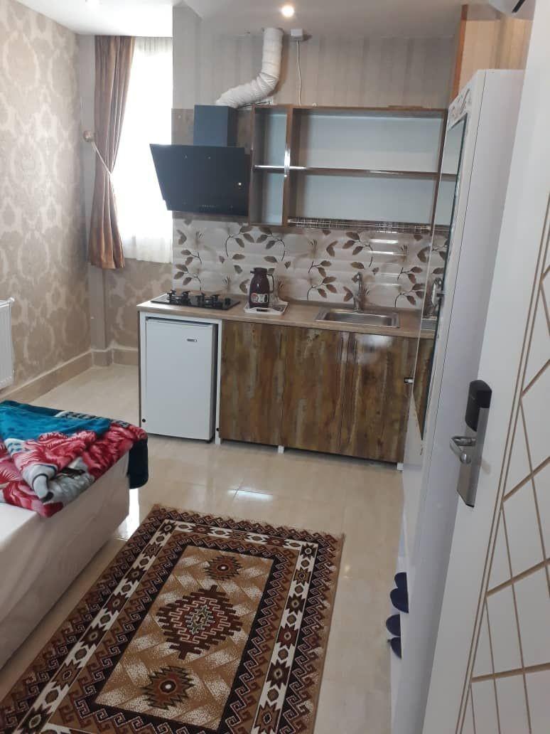 شهری هتل آپارتمان قیمت مناسب در مشهد - اتاق 9