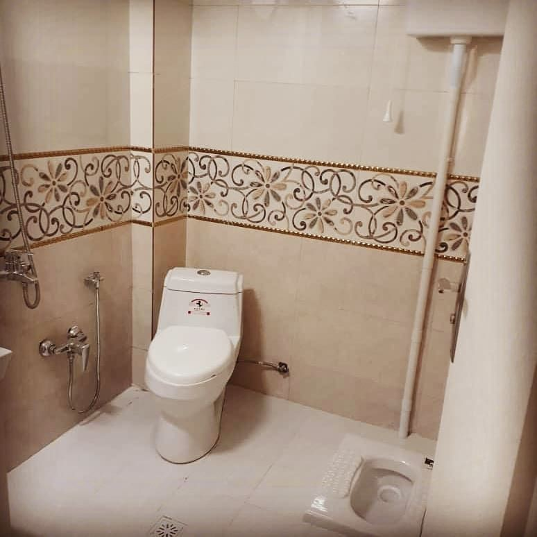 شهری هتل آپارتمان تمیز در مشهد نزدیک حرم - 10