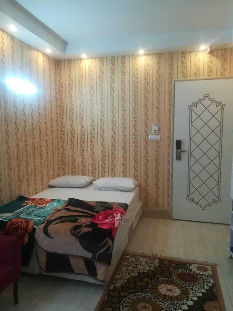 townee هتل آپارتمان تمیز در مشهد نزدیک حرم
