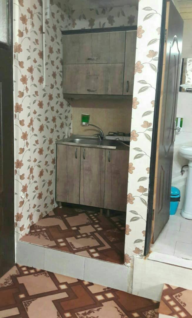 townee آپارتمان دربستی تمیز در مشهد نزدیک حرم