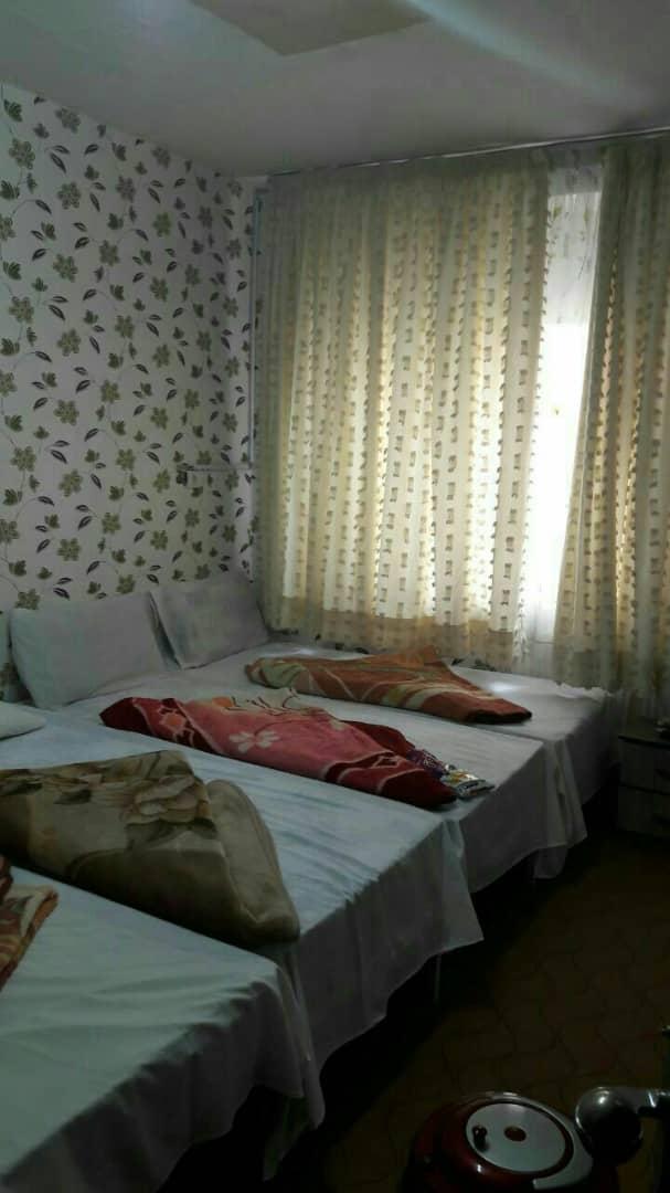 townee آپارتمان در مشهد نزدیک حرم - اتاق1