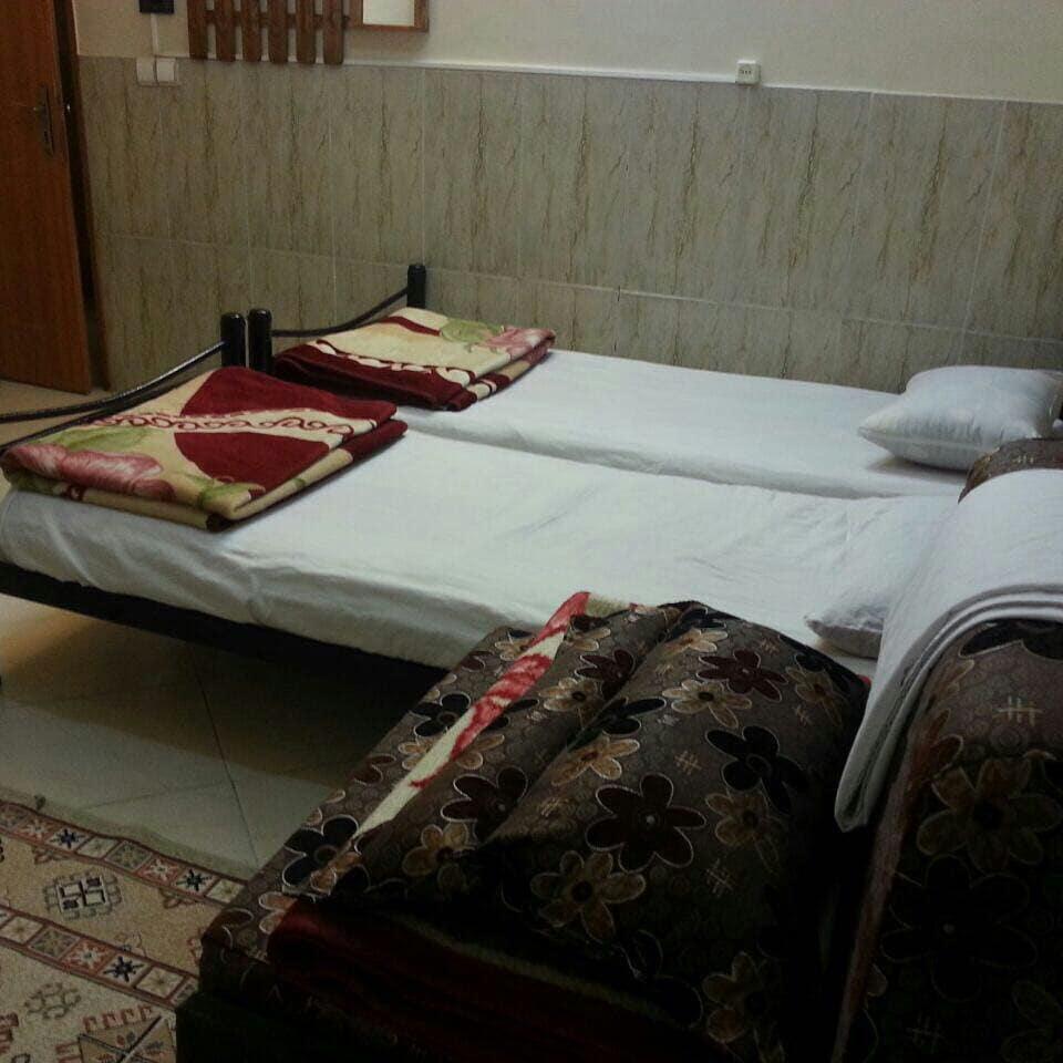 townee آپارتمان دربستی نزدیک حرم در مشهد