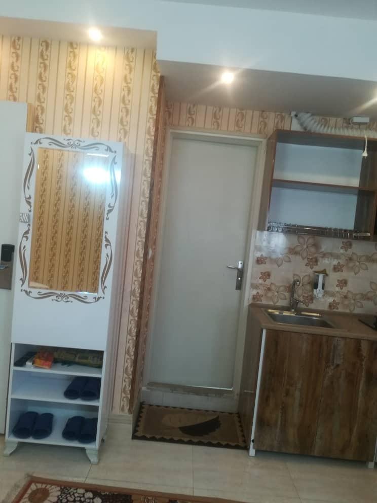 townee آپارتمان مبله شیک در مشهد