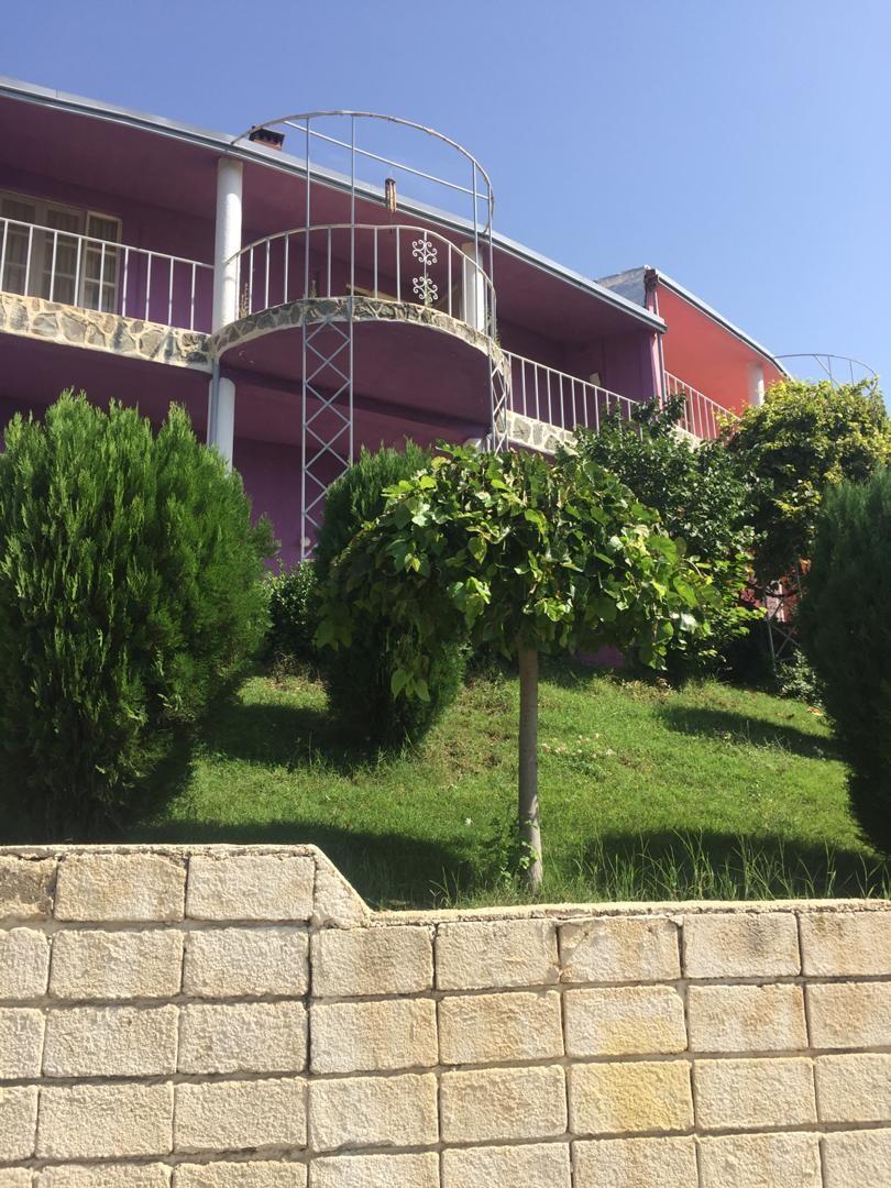 حومه شهر ویلا لوکس در کلاردشت - مالینگا