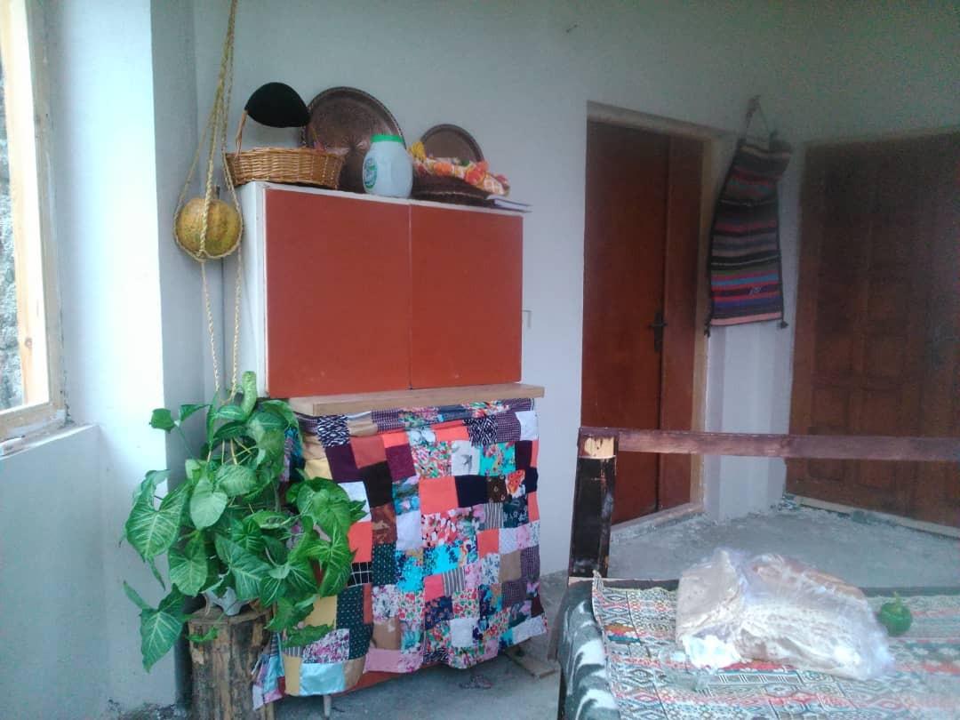 بوم گردی بومگردی سنتی در آهکچال شیرود - بلوط اتاق3
