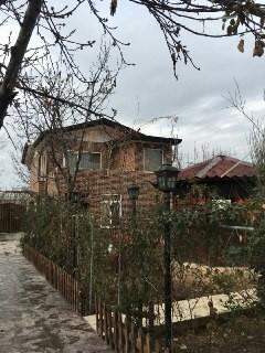 حومه شهر ویلا استخردار سه خواب در کردان کرج