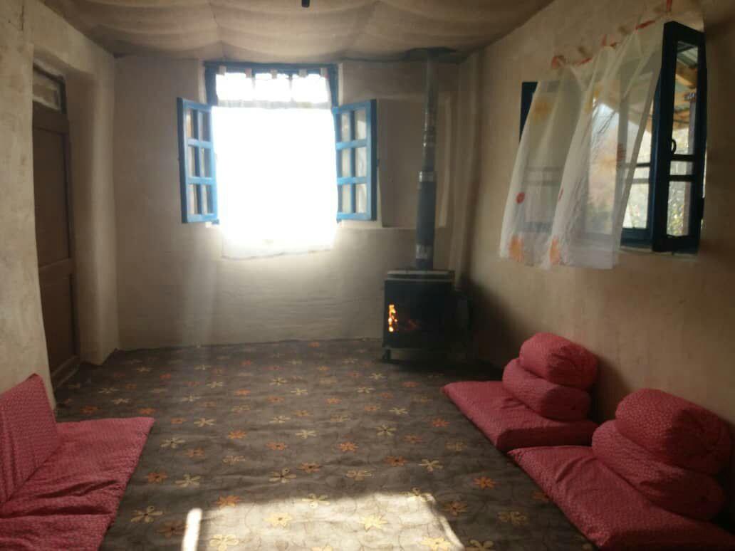 بوم گردی خانه سنتی در تنکابن - اتاق 1