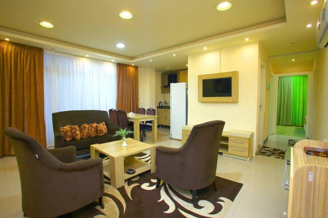 townee هتل آپارتمان در محمود آباد