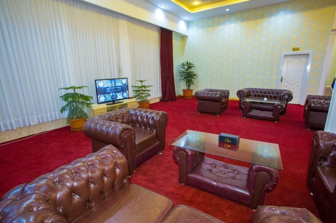 درون شهری هتل آپارتمان درمحمود آباد -109