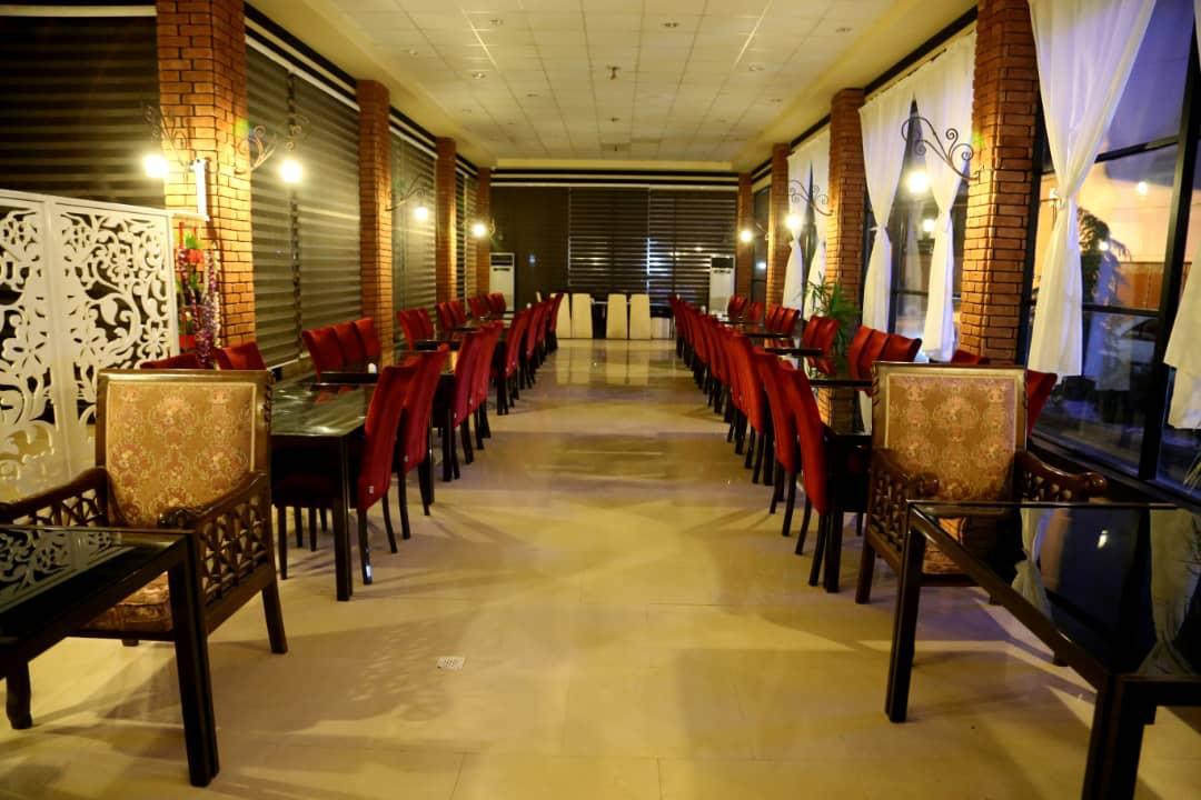 townee هتل آپارتمان مبله در جاده فریدونکنار محمودآباد