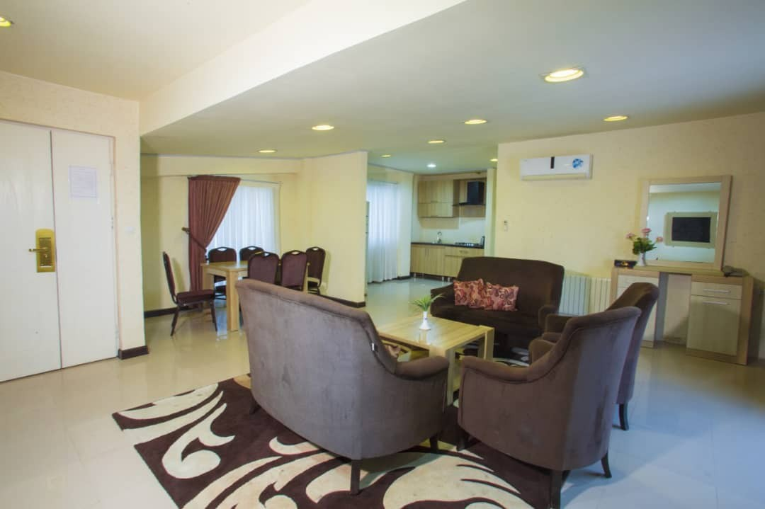 شهری آپارتمان دربستی درمحمودآباد