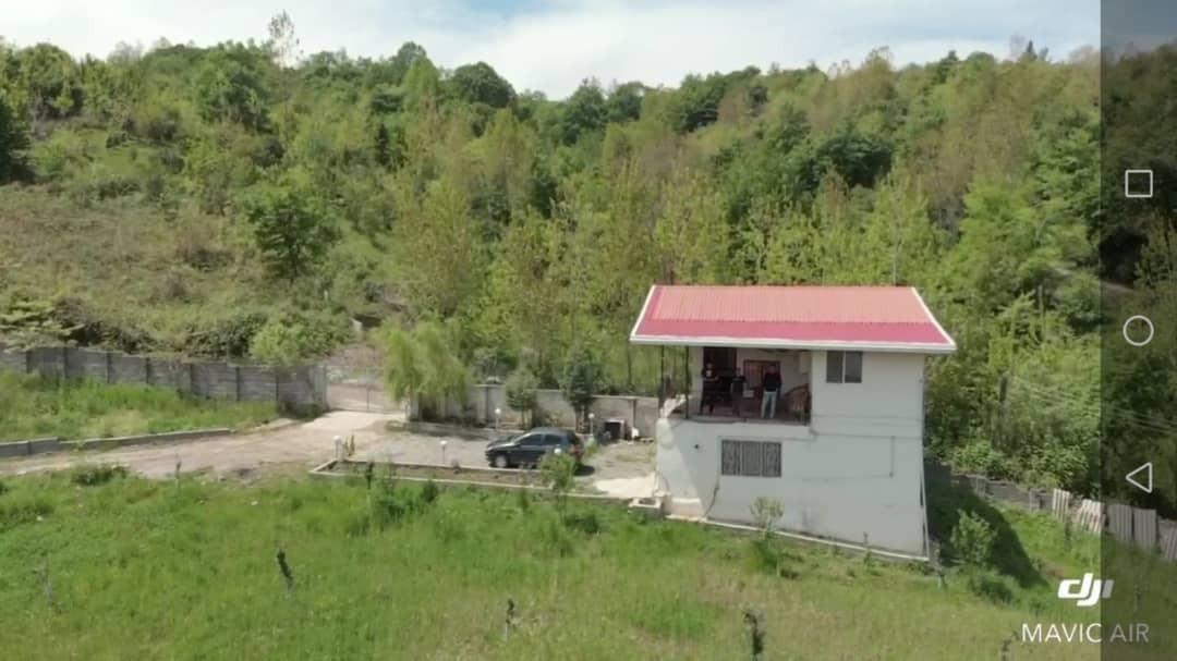 جنگلی ویلا جنگلی در کلیج خیل شیرگاه