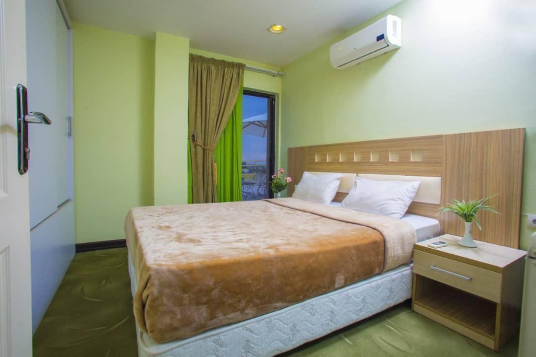 درون شهری هتل آپارتمان لوکس در محمودآباد-126
