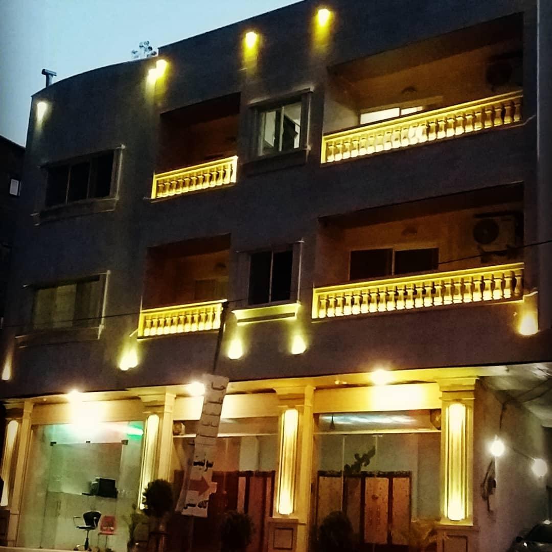 جنگلی آپارتمان جنگلی در زیارت گرگان - 4